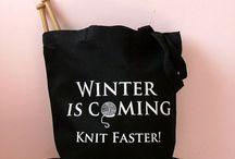 Knits&Crochets