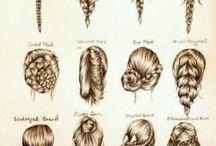 Hair / Cute Hair posts x