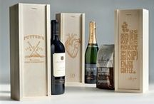 BoxforaBottle / BoxforaBottle helps you commemorate special occasions with creative, quirky, and personal wine box gifts.