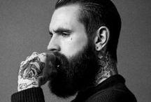 Beards / Beards, beard grooming products and info.