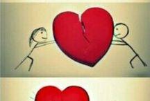 Ahhh.... o amor!! / AMOR_❤