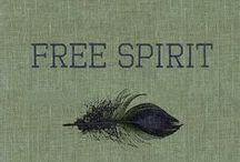 FREE WINTER SPIRIT