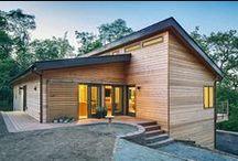 Shelter / Cool housing!