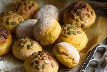 Every Cake You Bake - piekarnia / bakery / chleby i bułeczki, breads and bread rolls
