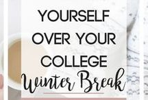 college / all things college: advice, inspo, and more!