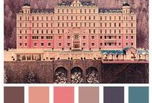 Inspiration // color vintage