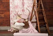 Shabby Chic / It's shabby, it's chic, it's a little bit fancy, but it's approachable for everyone - is it perfect for your house?