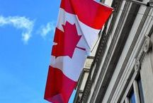 Canada Travel Tips / Travelling, working or living in Canada is a great experience. Read on for some top tips