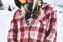 Shred Life / daily inspiration for girls who do action sports