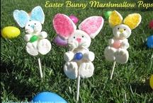 Love 4 Marshmallows