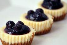 Food: Desserts / Save room for dessert! / by isa bel