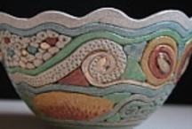 Pottery / by Celeste W