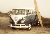 V W Bugs, Buses, Pickups / by Dan