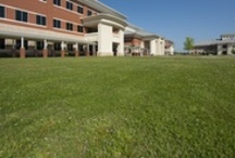 The Quad / by Bossier Parish Community College