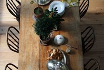 STOLY/KITCHEN TABLES