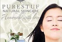Anti aging Skin care Purestuf / anti aging skin care is at the heart of the purestuf natural skin care products range
