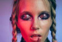 Makeup / Nails / hair / by Daniela Dahf