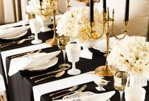 Table Arrangements