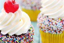 Cakes / Cupcakes and cakes recipes and designs
