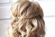 h a i r / inspiration for hairstyles
