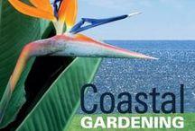 Coastal gardening in South Africa