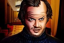 The Shining / by Dave Stafford