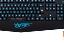 Powerlogic - Keyboard / Powerlogic Gaming Keyboard ini original dan garansi 1 tahun. Hubungi Bujubuset:  081806137117 / 7E5AD743 Harga berubah sewaktu-waktu mengikuti USD.