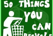 Recycle / Lets recycle and reuse