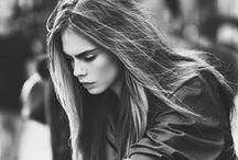 Cara Delevingne / Model♥