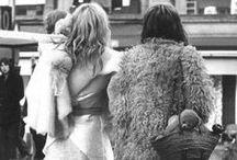 ❖ WALK THIS WAY ❖ / Streetstyle through the eras.
