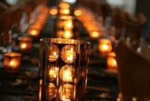 Ambiance / Ambiance, candles and home decor