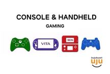Console & Handheld Gaming / Semua produk console game Bujubuset original dan bergaransi. Hubungi Bujubuset:  081806137117 / LINE @bujubuset. Harga berubah sewaktu-waktu mengikuti USD.