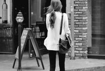 Casual Streetstyle / #Streetstyle #Casual