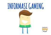 Informasi Gaming / Informasi dan Tips seputar gaming yang bisa berguna buat agan dan sistah :D