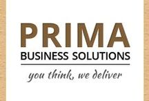 Prima Business Solutions / Prima Business Solutions is a software development company, which located in London, United Kingdom. Prima is very passionate about our work and would do everything to make software and applications which are unique and simple for our clients at best price.