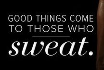 Health & Fitness Motivation / Inspirational quotes to give you an extra push!