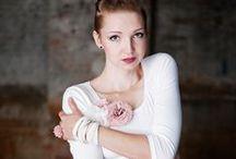 BAJKOWO / makijaż i stylizacja: Milka Giemza fot. Mo Sasal