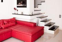 WNĘTRZA - MIESZKANIE BIAŁOŁĘKA / fot. Mo Sasal dla Anna Giraudo Design - www.giraudo-design.com