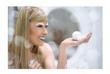 """BAJECZNE METAMORFOZY / stylizacja i makijaż: Milka Giemza fot. Mo Sasal  miejsca: L'amour Maison,  Dylu Dylu w kreatywnym stylu"""" Centrum Twórczości i Zabawy"""