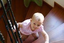 Bebek ve Çocuk Güvenliği / Bebek ve çocuk güvenliği ürünlerine ilişkin panomuzdur.