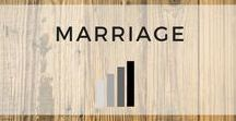 Marriage / Links for Christian couples as they navigate marriage together.