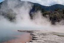 PODRÓŻE - NOWA ZELANDIA / A short trip to New Zealand...