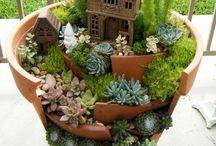 Dream Gardens / by :))))) $$$