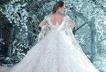 Wedding Dreams / by Connie E.