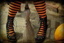Halloween Hallows/Bit Sweet / Sweet Halloween..... / by Connie E.