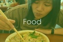♥ FOOD