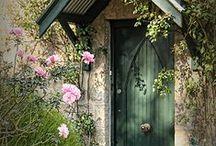 Garden Bliss / by Connie E.