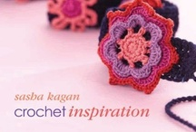 Best Crochet Books /  Crochet books in my library that I find to be helpful and inspirational.