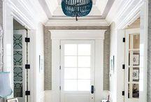 limelight | entryways