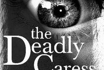 The Deadly Caress / thriller/mystery